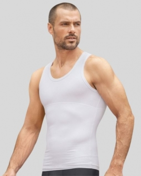 Leo Extra Firm Athletic Control Tank