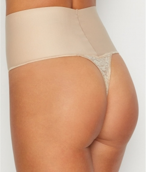 Maidenform Tame Your Tummy Thong