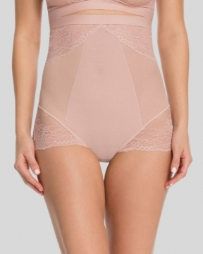 Spanx Spotlight on Lace High-Waisted Brief